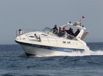 Squadra Nautica della Polizia
