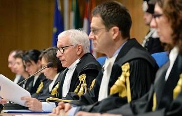 Tar Piemonte: inaugurazione anno giudiziario 2016