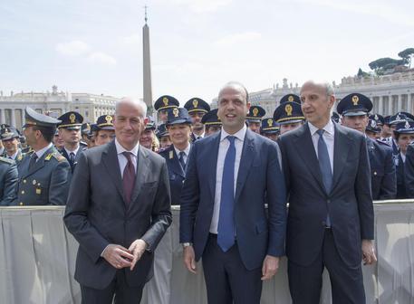 Vaticano: Udienza Giubilare