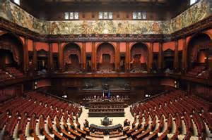 forza italia camera dei deputati