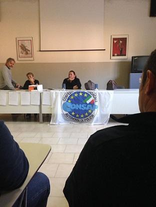 delegati consap